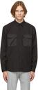 Hugo Black Ekami Shirt