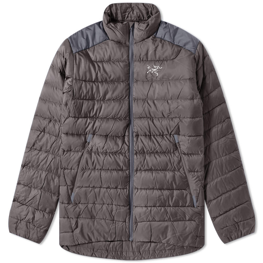 Photo: Arc'teryx Cerium LT Jacket Pilot