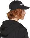 Aries Black 'No Problemo' Cap