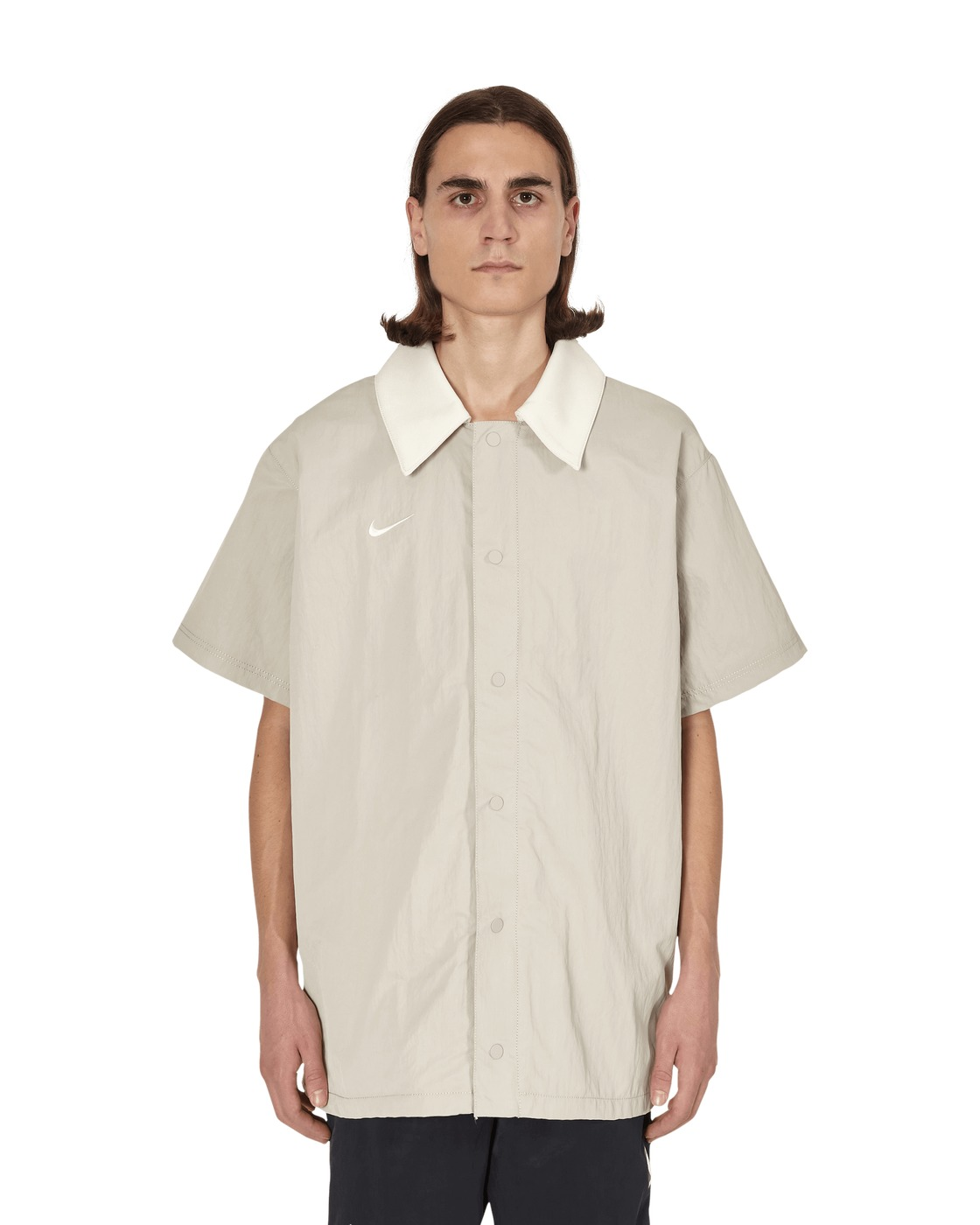 Nike Special Project Jerry Lorenzo Shooting Shirt String