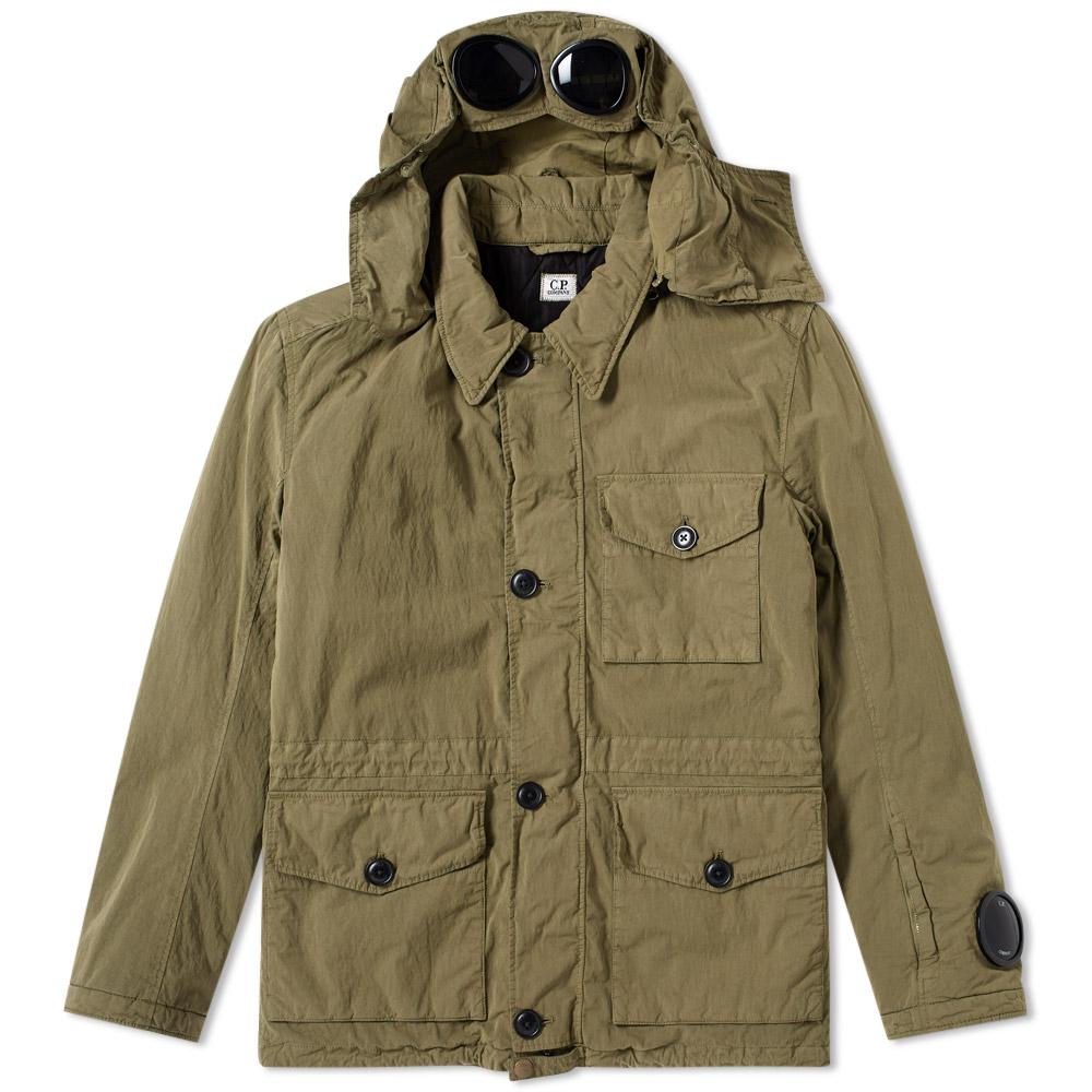 C.P. Company Classic Mille Miglia Goggle Jacket