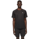 Asics Black Icon T-Shirt