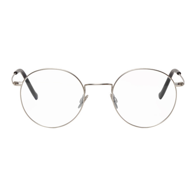 Photo: Cutler And Gross Silver 1316-03 Glasses