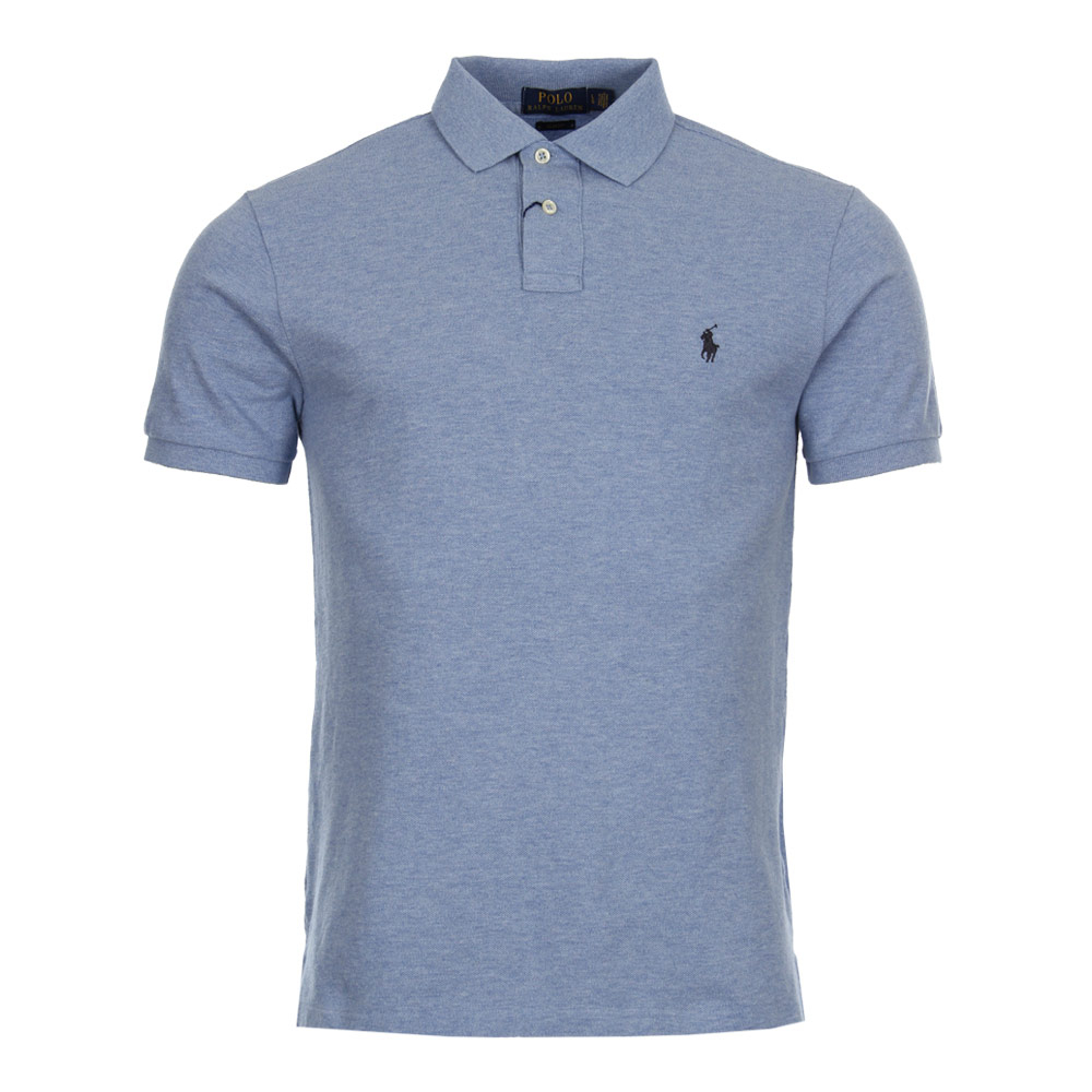 Photo: Polo Shirt - Jamaica Blue