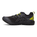 Asics Grey Gel-Sonoma 6 Sneakers