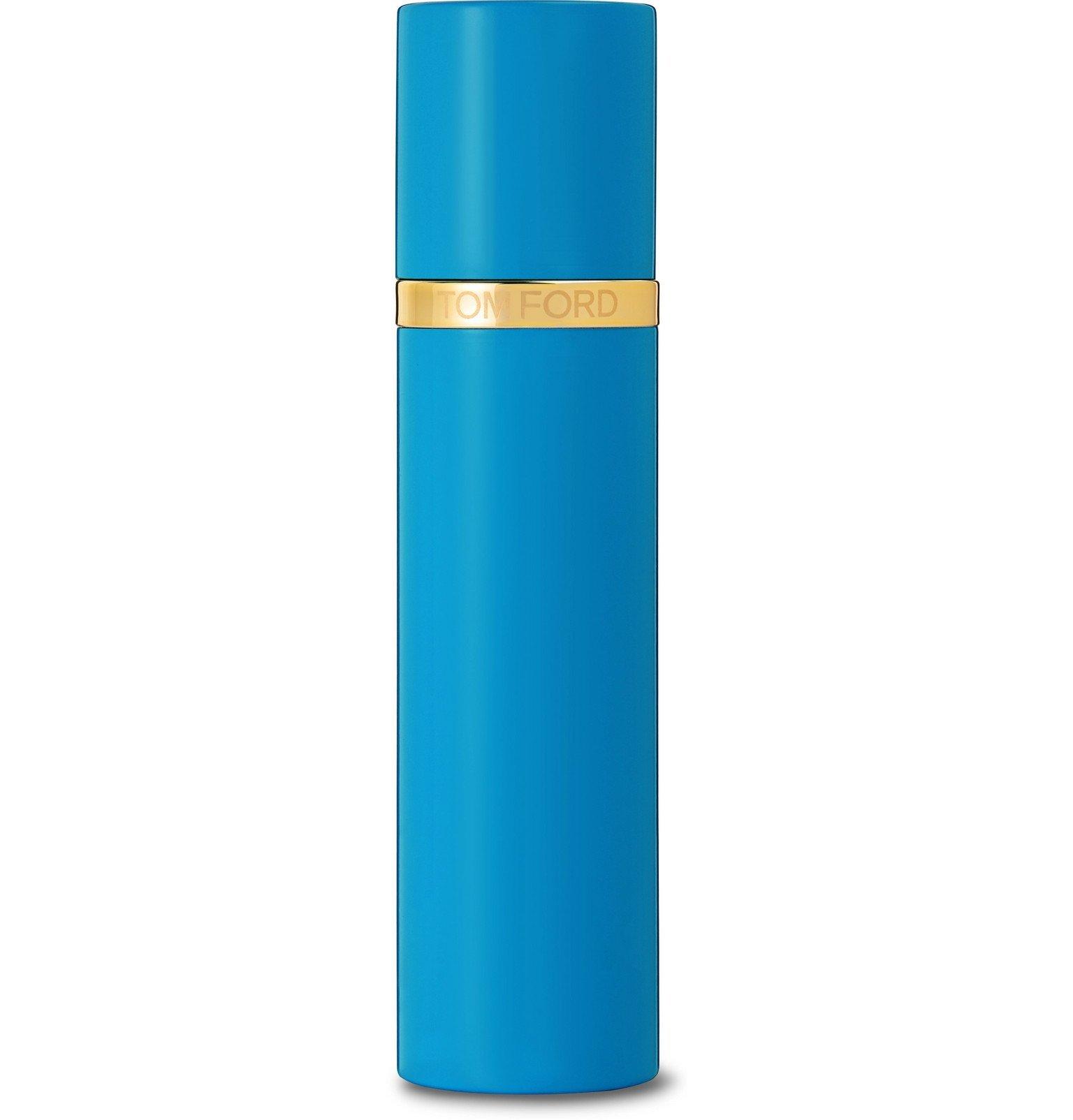 Photo: TOM FORD BEAUTY - Costa Azzurra Eau de Parfum Atomizer, 10ml - Colorless
