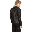 Belstaff Brown Mustang Jacket