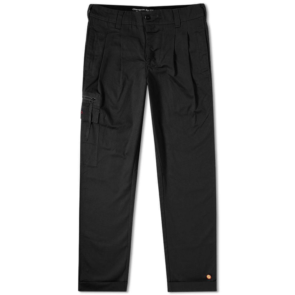 Photo: 032c x Chevignon Cargo Pant