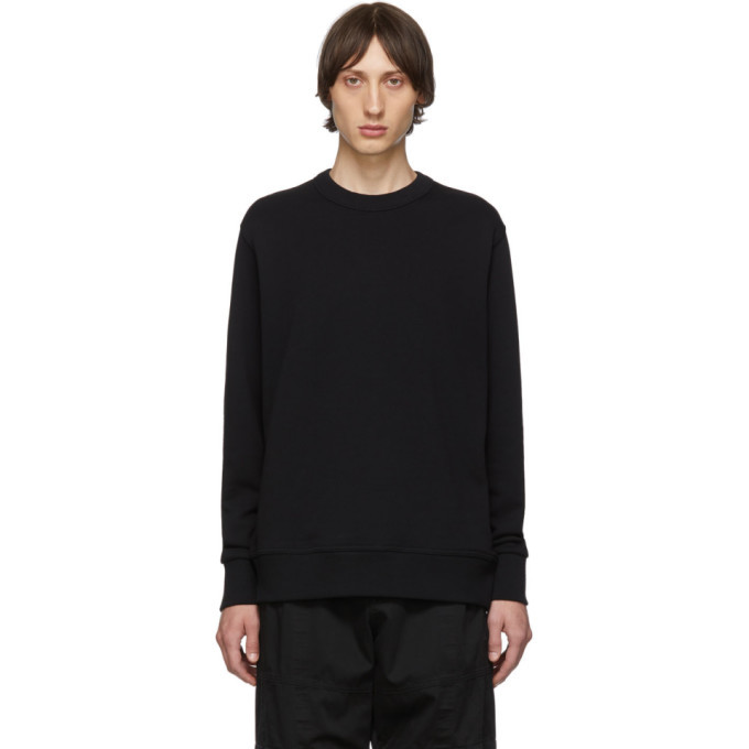 Photo: Burberry Black Acklow MJ Wear Sweatshirt