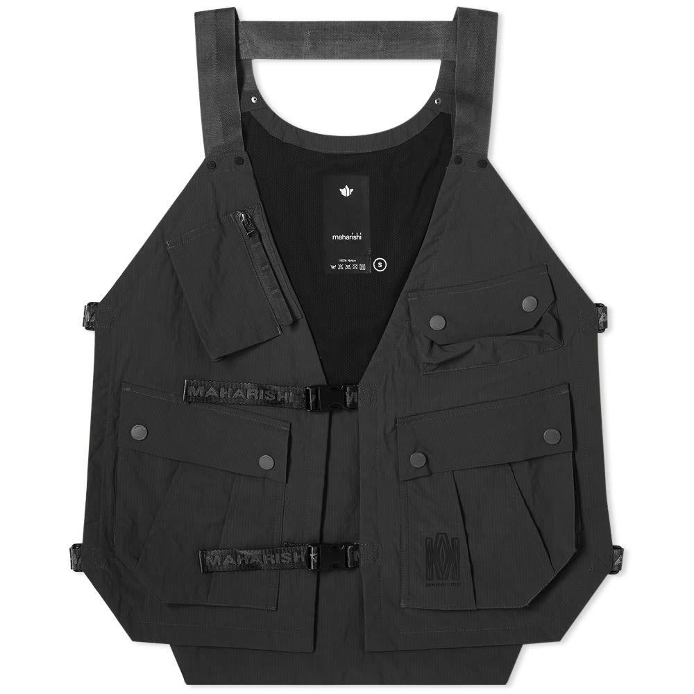 Photo: Maharishi Tactical Vest