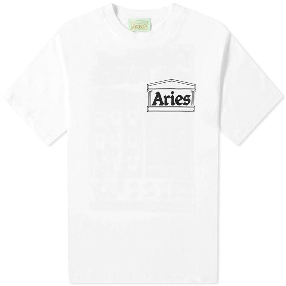 Aries Skate Tee
