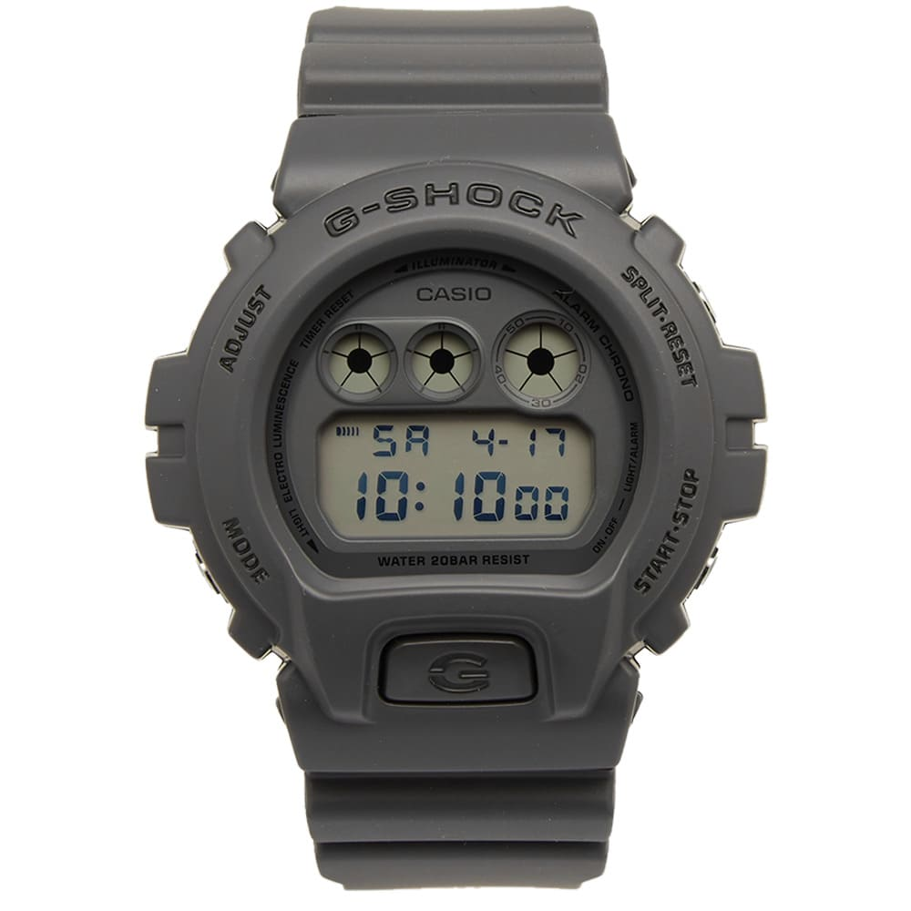 Photo: Casio G-Shock DW-6900LU-8ER Stealth Watch