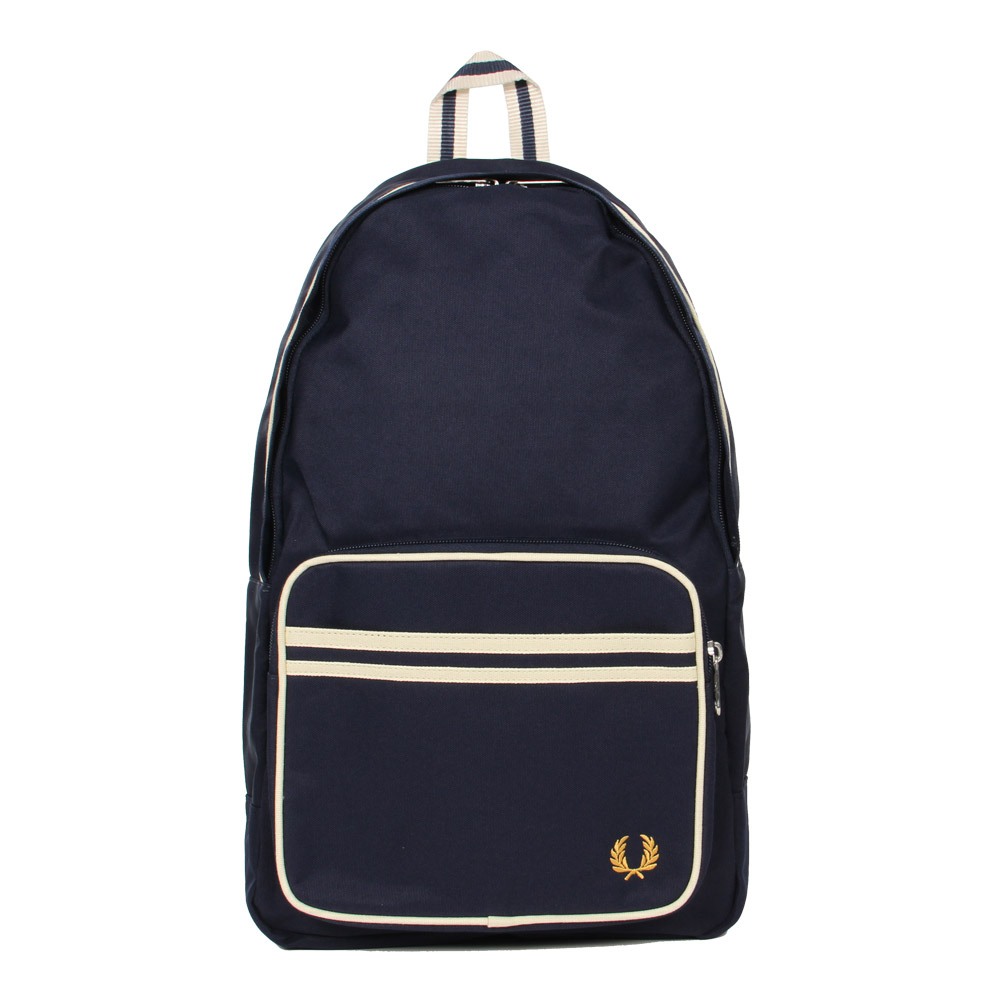 Photo: Backpack - Twin Tipped Navy