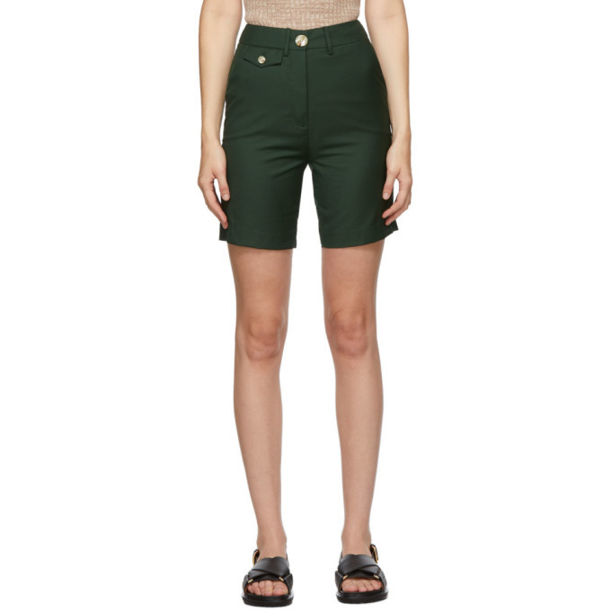 Photo: Anna Quan Green Patsy Shorts