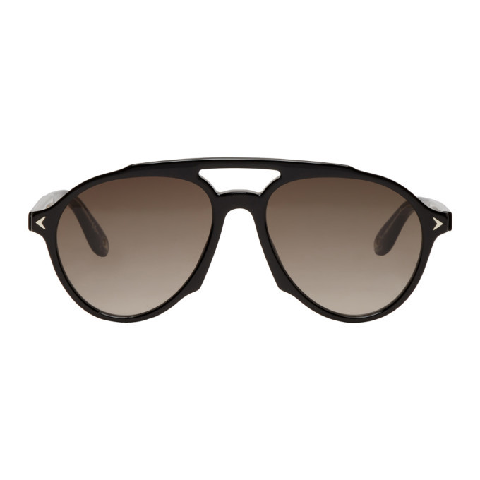 Photo: Givenchy Black GV7076/S Sunglasses
