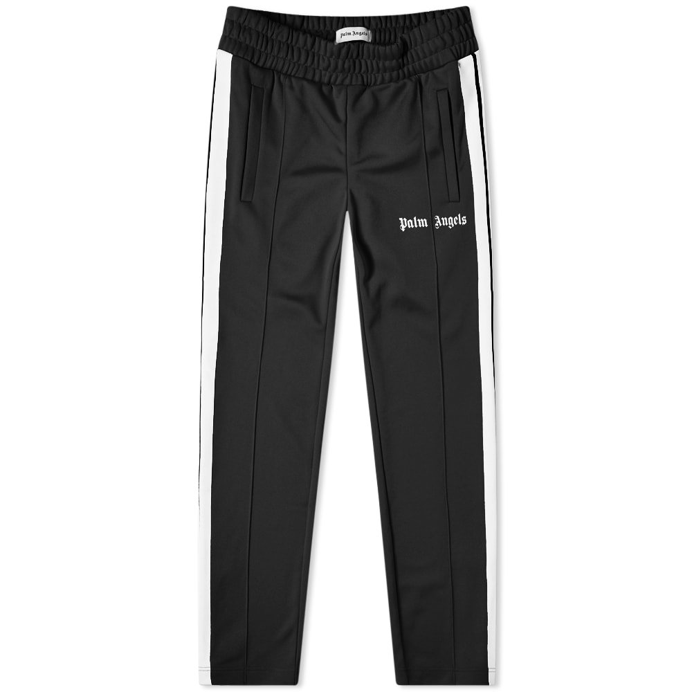 Photo: Palm Angels Taped Track Pant