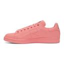 Raf Simons Pink adidas Originals Edition Stan Smith Sneakers