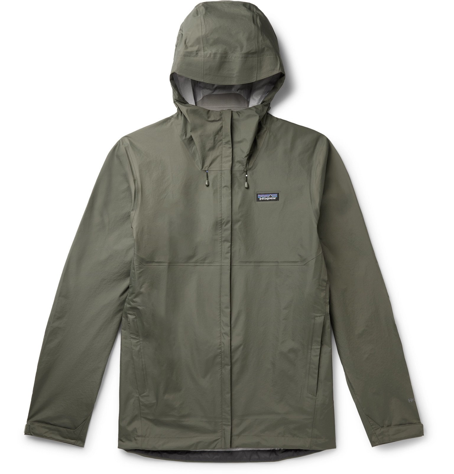 Patagonia - Torrentshell Waterproof H2No Performance ...