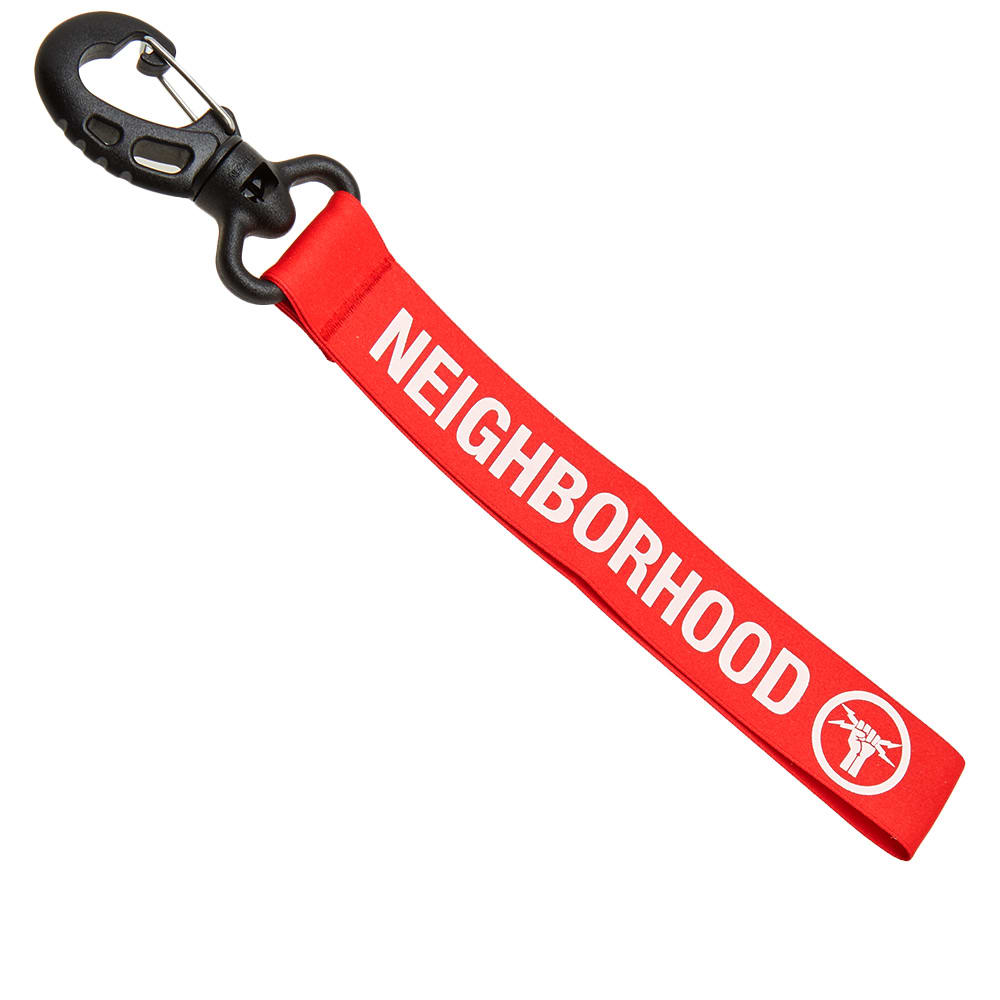 Photo: Neighborhood F & F Key Holder