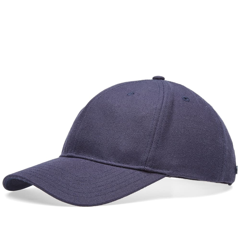 Photo: NN07 Baseball Cap Navy