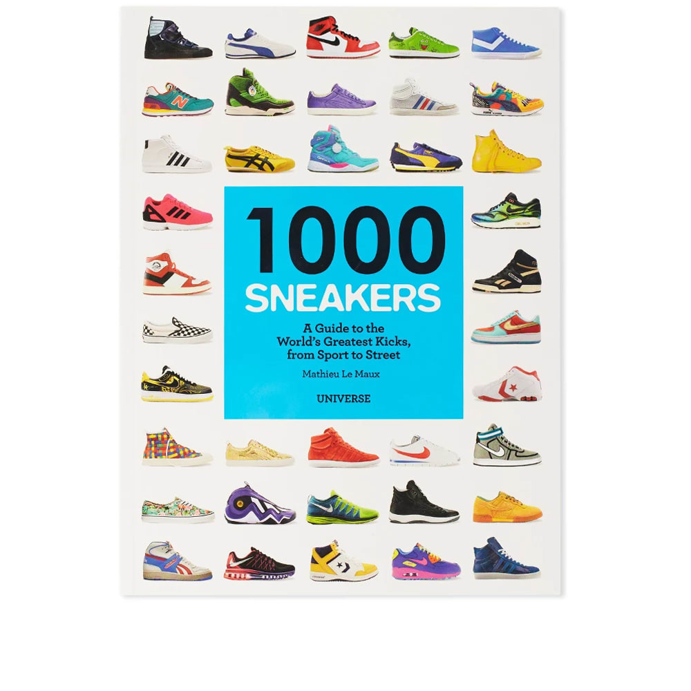 A visual history of the world s most coveted and popular footwear 5fd8ccd15550