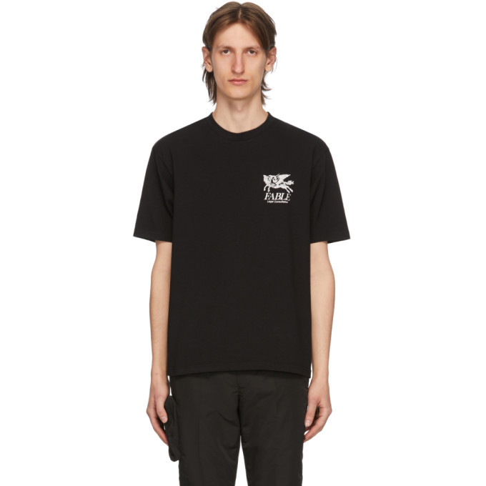 Photo: Undercover Black Fable T-Shirt