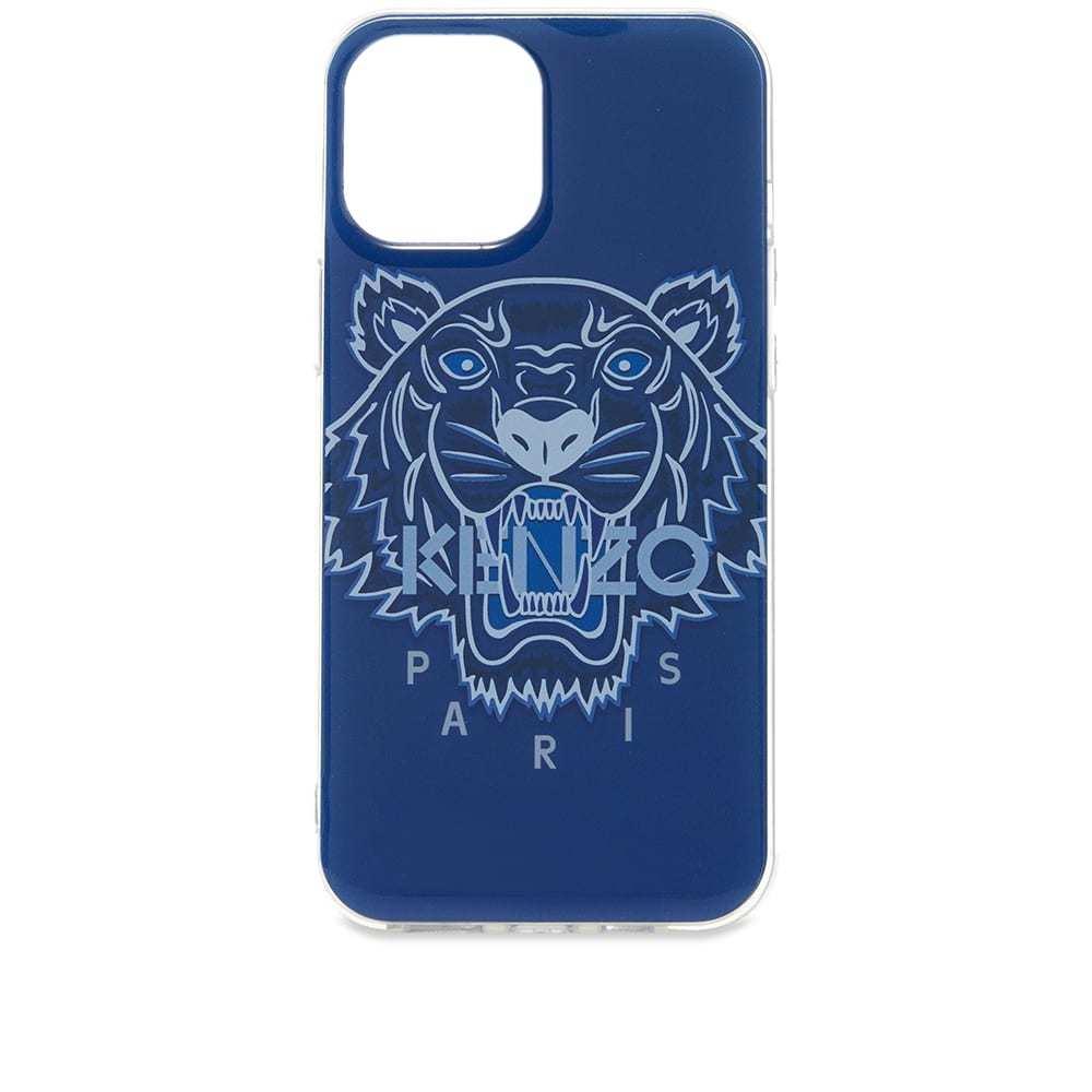 Photo: Kenzo Tiger iPhone 12 Pro Max Case