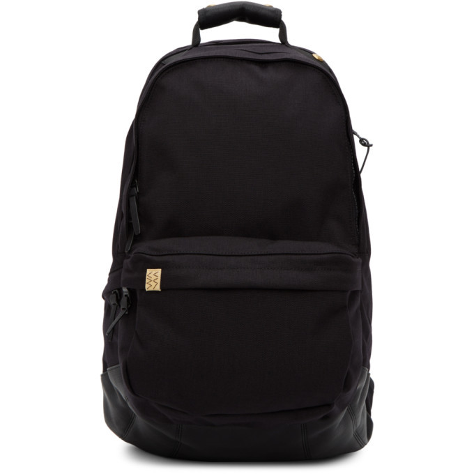 Photo: Visvim Black Cordura® 22L Backpack