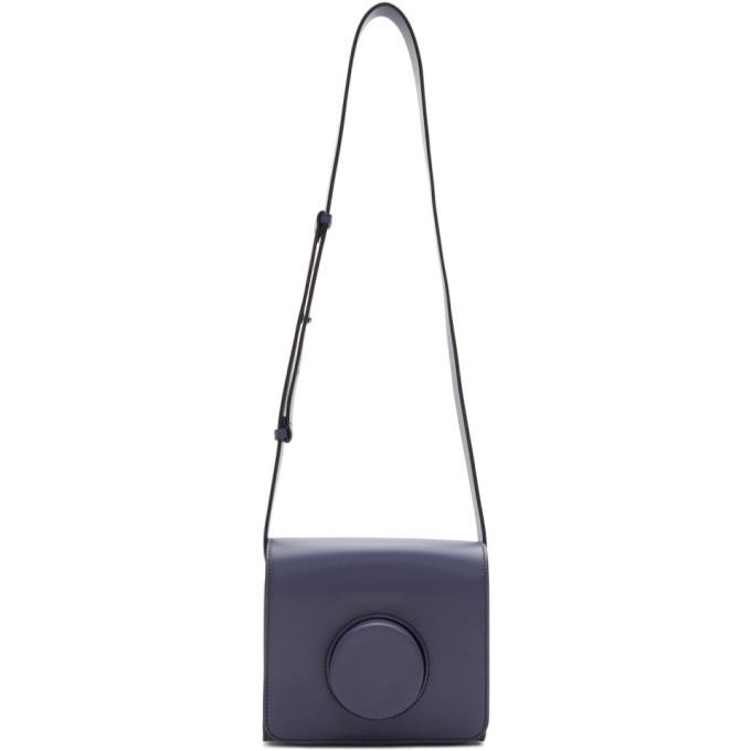 Photo: Lemaire Blue Camera Bag