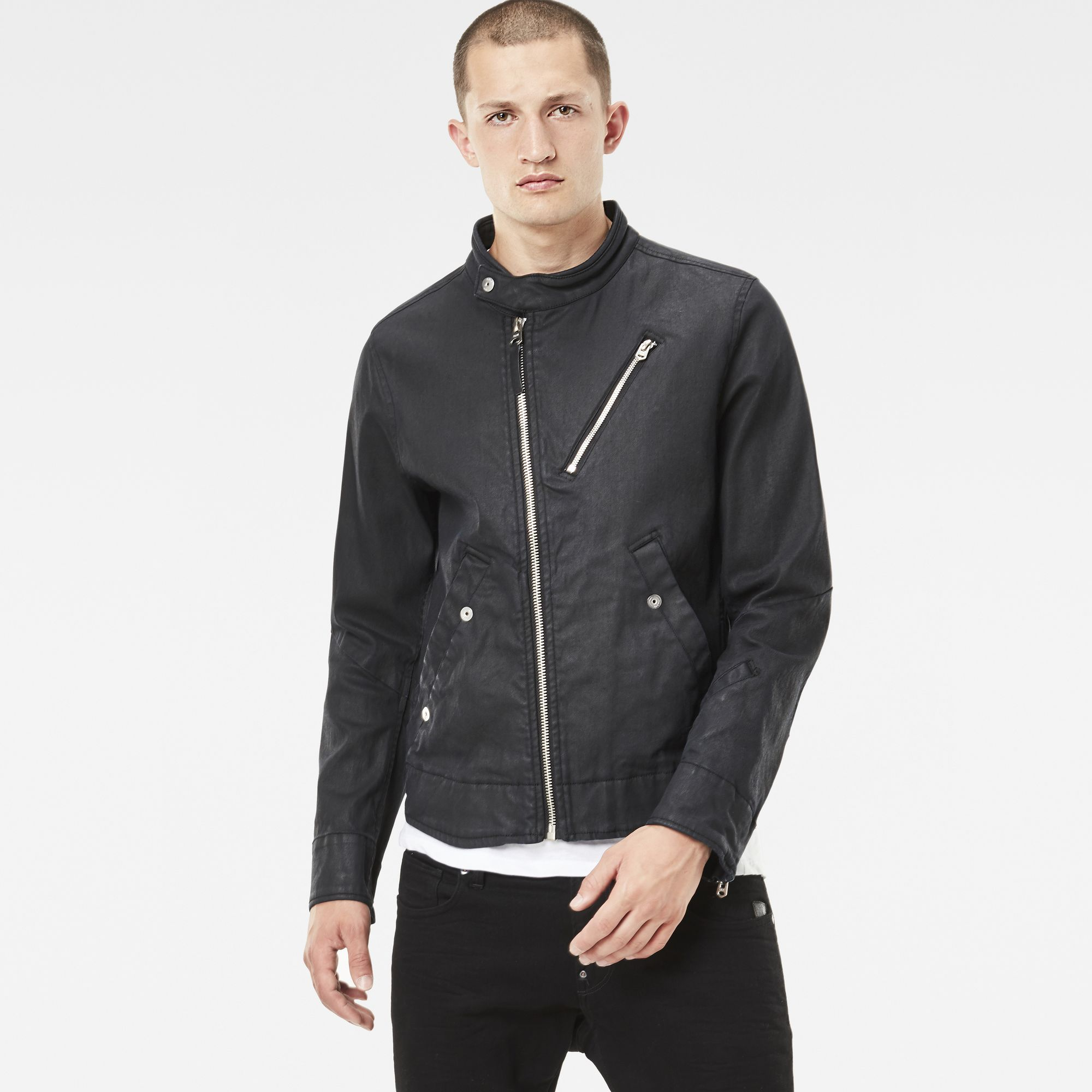 Photo: Empral DC 3D Biker Jacket