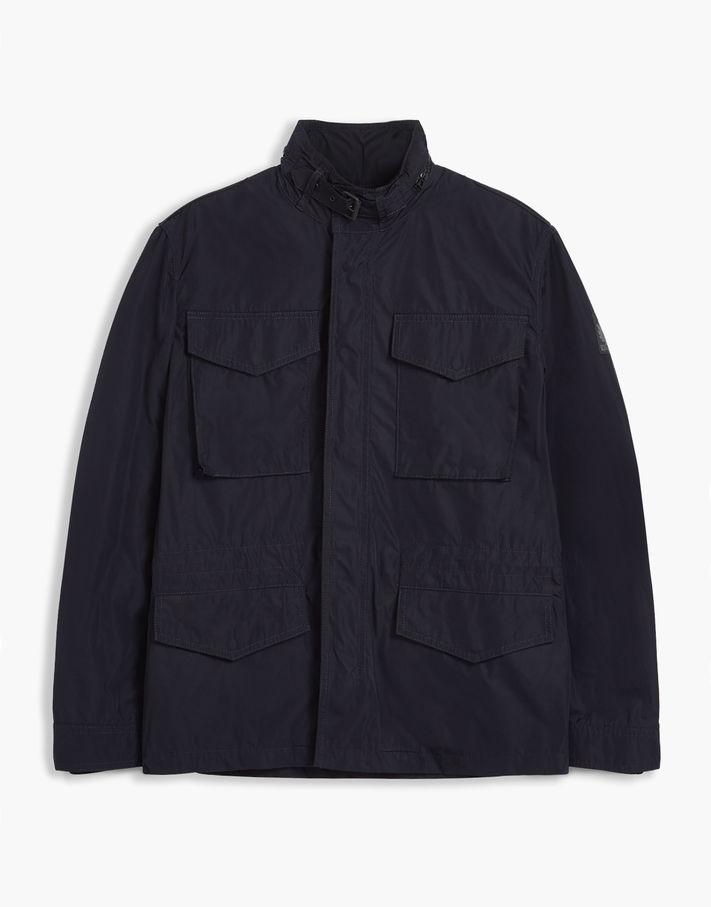 Belstaff Tylewood Jacket Blue