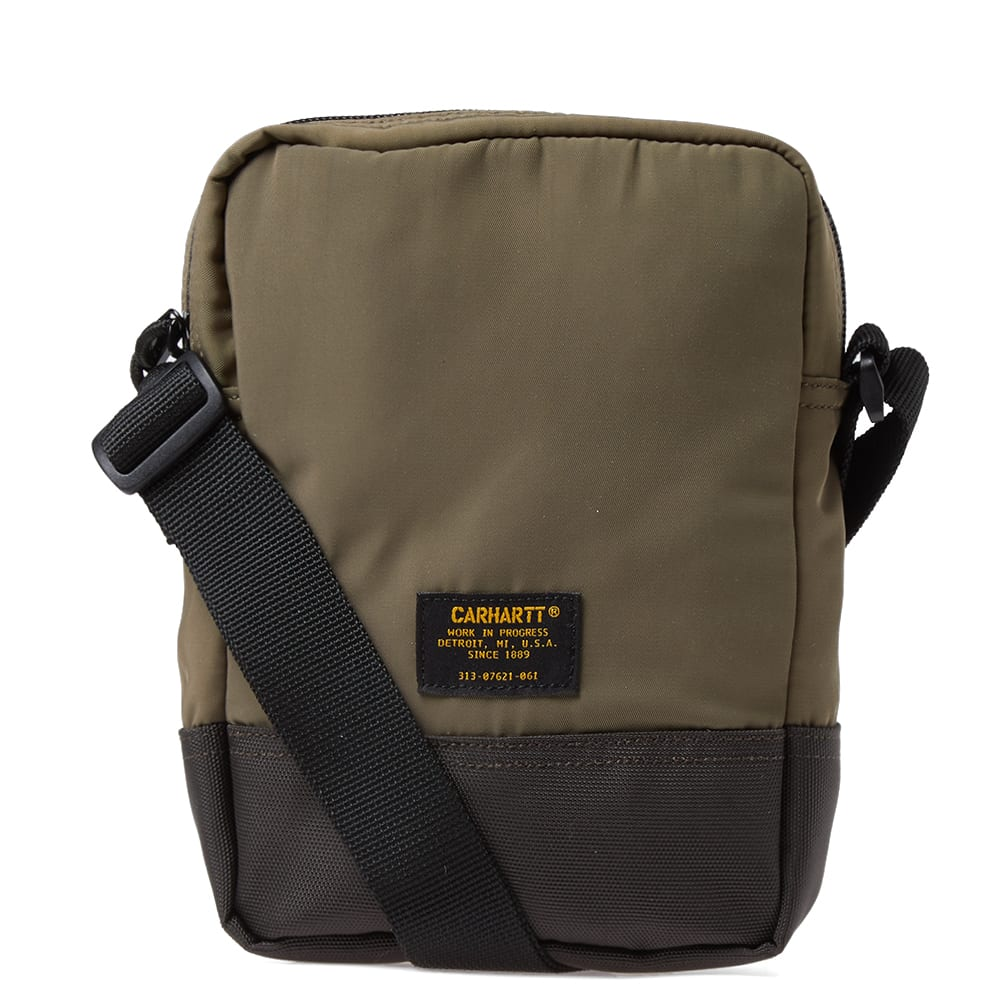 Photo: Carhartt Military Shoulder Bag