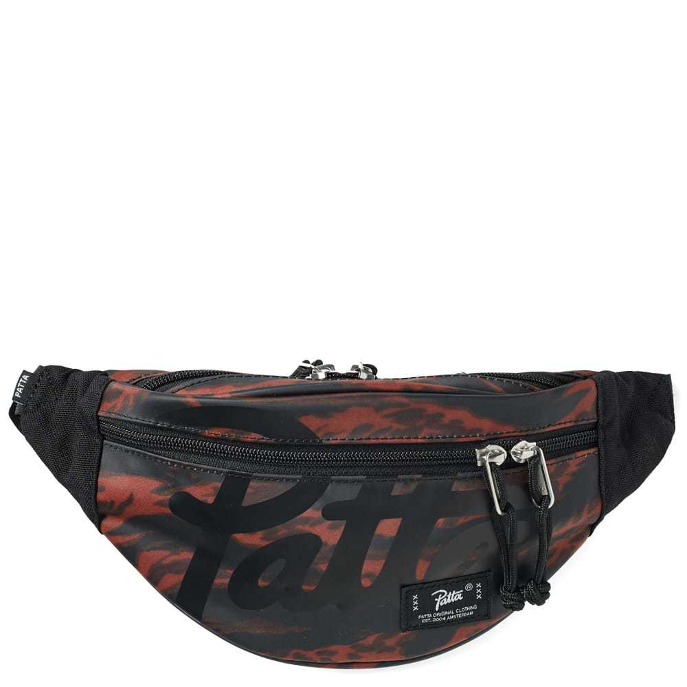 Photo: Patta Waistbag