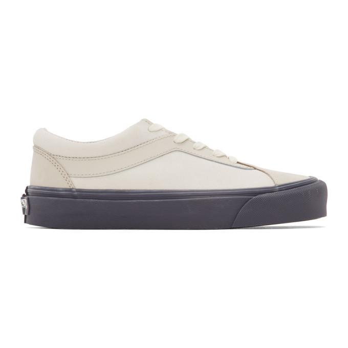 Photo: Vans Off-White Bold Ni LX Sneakers