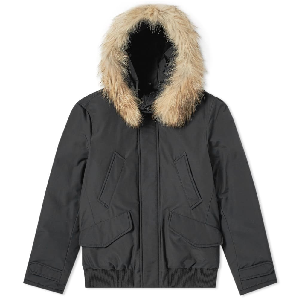 Photo: Woolrich Polar Jacket HC