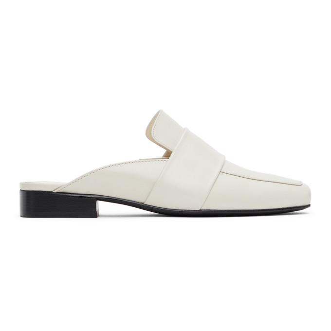 Photo: Dorateymur Off-White Filiskiye Slippers
