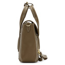 3.1 Phillip Lim Brown Mini Pashli Bag