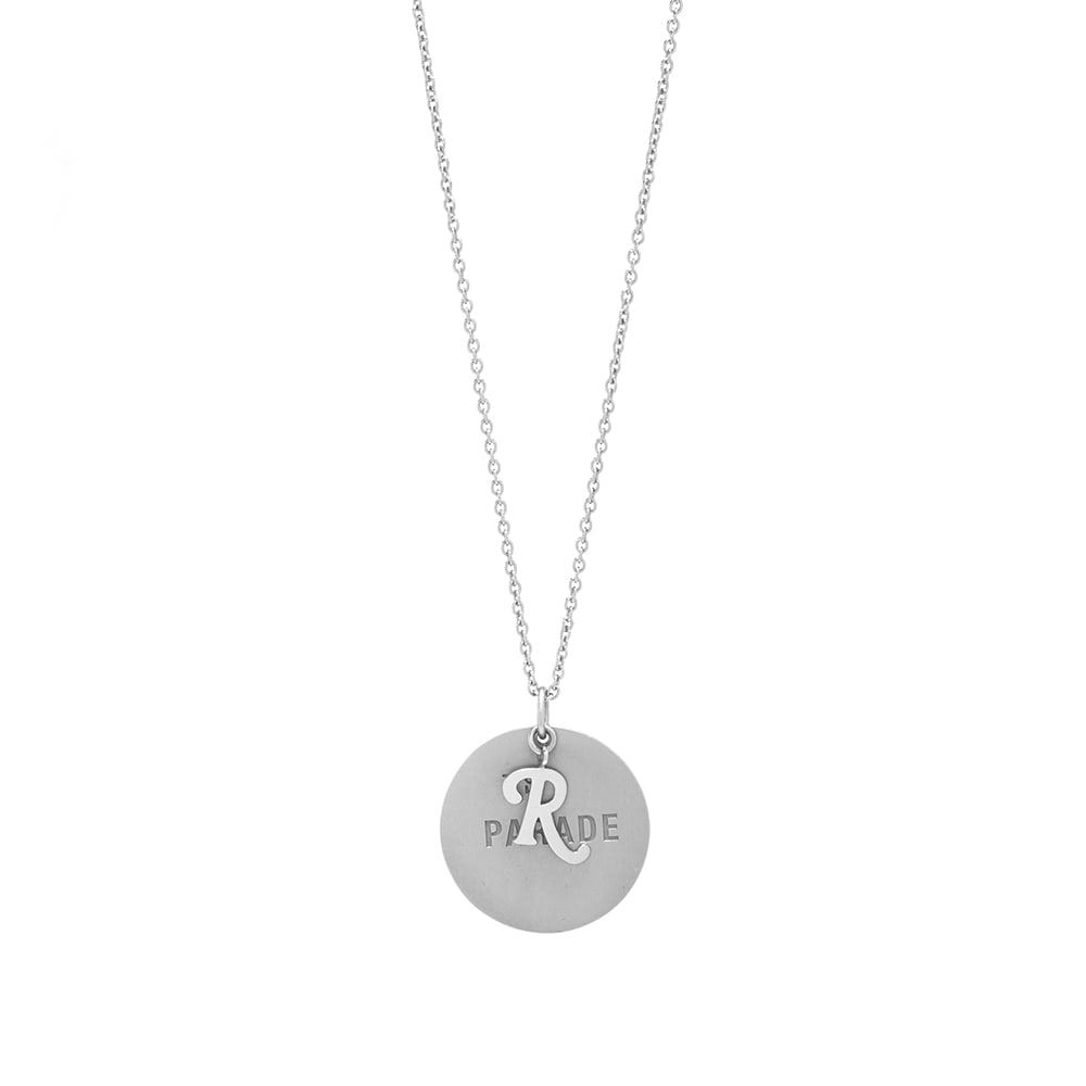 Photo: Raf Simons RS Parade Necklace
