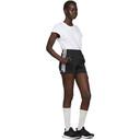 adidas Originals Black 3 Stripes Shorts