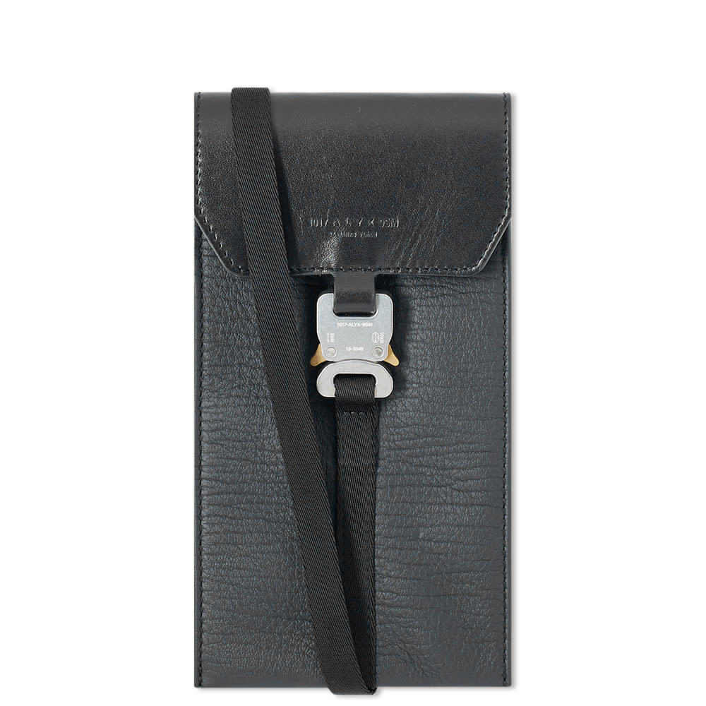 Photo: 1017 ALYX 9SM Mini Buckle Bag