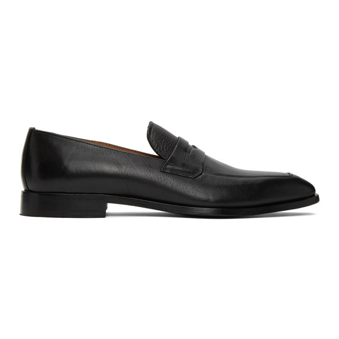 Photo: Boss Black Lisbon Loafer