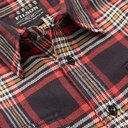 Filson - Checked Cotton-Flannel Shirt - Red