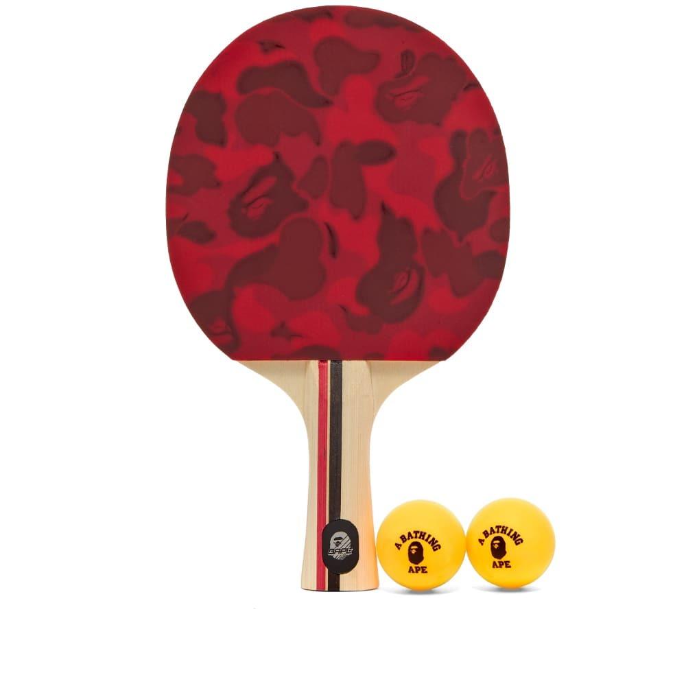 Photo: A Bathing Ape ABC Table Tennis Set
