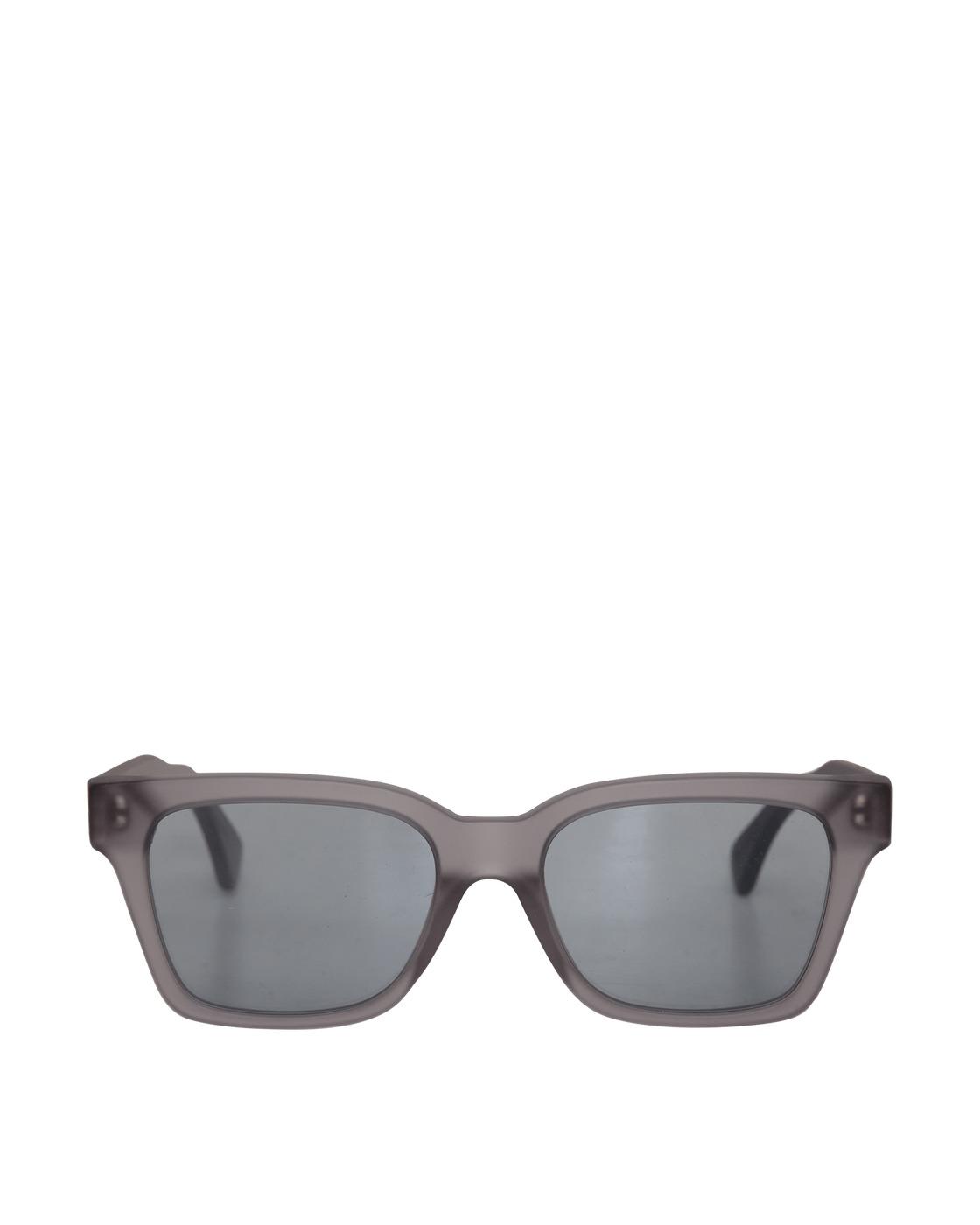 Photo: A Cold Wall Retrosuperfuture America Sunglasses Grey