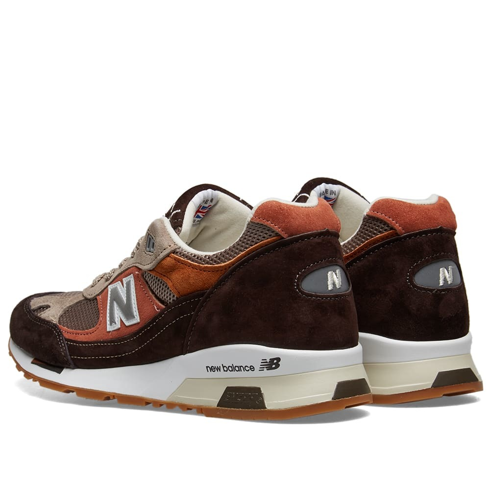New Balance M9915FT 'Solway' - Made in England