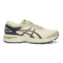 Asics Off-White and Grey Reigning Champ Edition Gel-Kayano 25 Sneakers