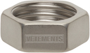 VETEMENTS Silver Nut Ring