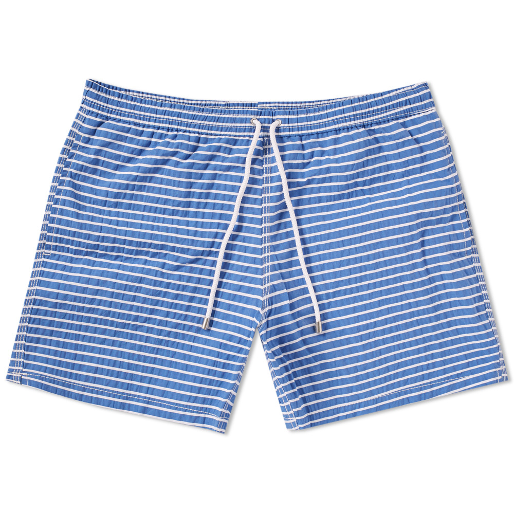 Photo: Hartford Stripe Swim Short