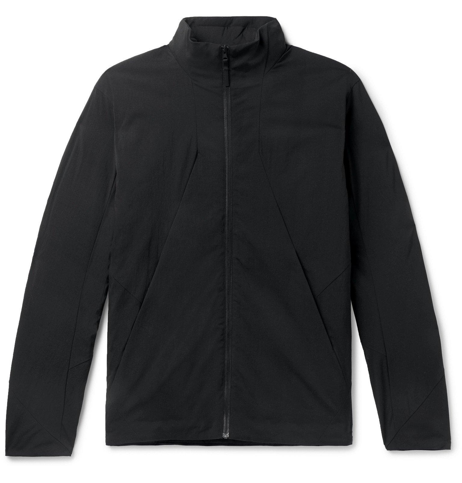 Arc'teryx Veilance - Mionn IS Shell Padded Jacket - Black