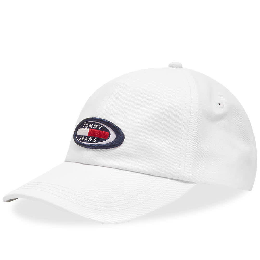 Photo: Tommy Jeans Summer 6 Panel Cap